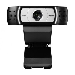 LOGITECH C930E 1080P HD VIDEO WEBCAM