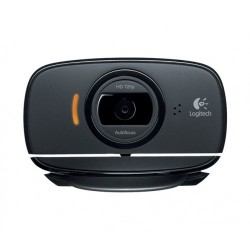 LOGITECH C525 HIGH-DEFINITION HD 720P WEBCAM