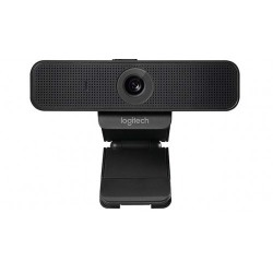 LOGITECH C925E WEBCAM WITH HD 1080P CAMERA AND BUILT-IN STEREO MICROPHONES