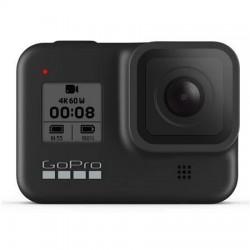 GoPro Hero 8 Black 4K Waterproof Action Camera