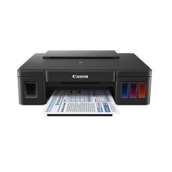 CANON PIXMA G2000 INK TANK REFILLABLE PRINTER