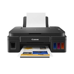 CANON PIXMA G2010 INK TANK ALL-IN-ONE PRINTER
