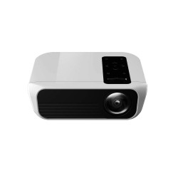 AUN T8 2GB RAM 16GB Full HD LED LCD Projector Android WiFi
