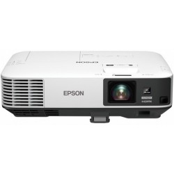 EPSON EB-2155W 5000-LUMEN WXGA 3LCD POWERLITE PROJECTOR