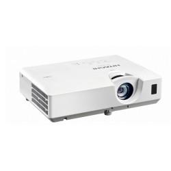 HITACHI CP-X3542WN MULTI PURPOSE 3 LCD PROJECTOR