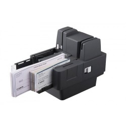 Canon imageFORMULA CR-120 UV Cheque Scanner
