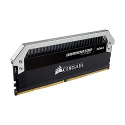 CORSAIR DOMINATOR PLATINUM 16GB DDR4 3200MHZ DESKTOP RAM