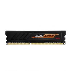 GEIL EVO SPEAR 16GB DDR4 2400MHZ DESKTOP RAM