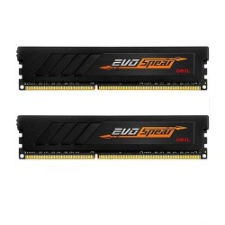 GEIL EVO SPEAR AMD EDITION 16GB (2 X 8GB) DDR4 3200MHZ DESKTOP RAM