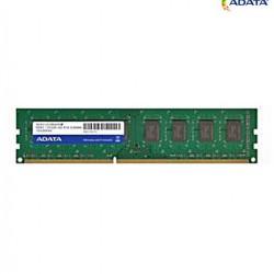ADATA 8GB DDR3 1600MHZ DESKTOP RAM
