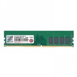 Transcend 4GB DDR4 2400 Mhz Desktop Ram