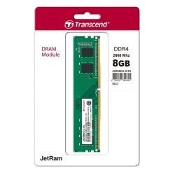 Transcend 8GB DDR4 2666MHz Desktop RAM