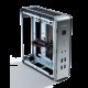 Antec ISK 110 VESA-U3 Mini-Itx Vesa Mount Casing With 90 Watt PSU