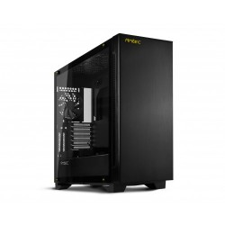 Antec P110 Luce Mid-Tower With Tempered Glass RGB Gaming Casing