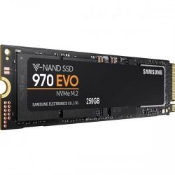 Samsung 970 EVO NVMe M.2 250GB SSD