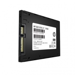 """HP S700 120GB 2.5"""" SSD (Solid State Drive)"""