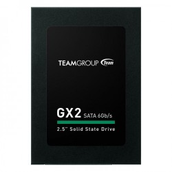 "TEAM GX2 2.5"" SATA 128GB SSD"