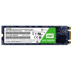 Western Digital 120GB M.2 SSD