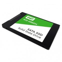 Western Digital Green 240GB SSD