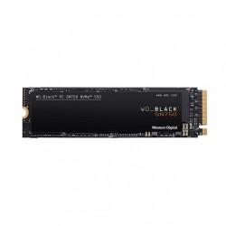Western Digital Black SN750 250GB PCIe NVMe M.2 SSD