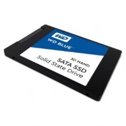 Western Digital (BLUE) 500GB SATA SSD