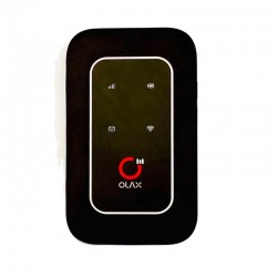 Olax 4g LTE Advanced Pocket  Router WD680