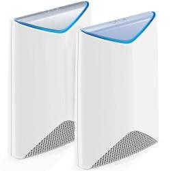 Netgear Orbi Pro SRK60 AC3000 Tri-band WiFi System (Duel Pack)