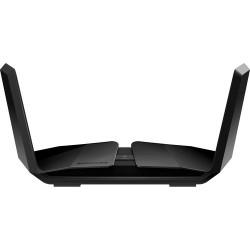 Netgear RAX120 AX6000 Nighthawk AX12 12-Stream WiFi 6 Router