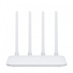 Xiaomi MI 4C R4CM 300 Mbps 4 Antenna Router (Chinese Version)