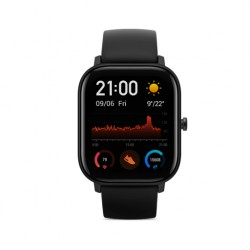 AMAZFIT GTS  1.65 inch AMOLED Display GPS Smartwatch