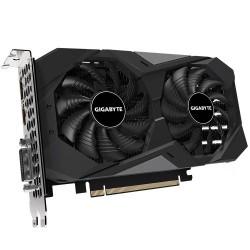 Gigabyte GeForce GTX 1650 D6 WINDFORCE OC 4G Graphics Card