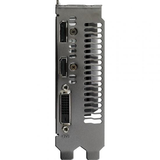 Asus Phoenix GeForce GTX 1050Ti 4GB GDDR5 Graphics Card