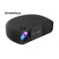 Cheerlux CL760 3600 Lumens Projector