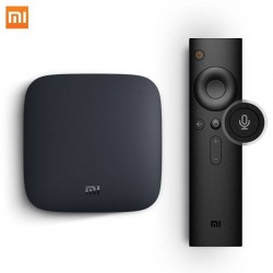 Xiaomi Mi TV Box (Global Version)