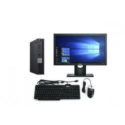Dell OptiPlex 5060 Micro Core i5 8th Gen Brand PC