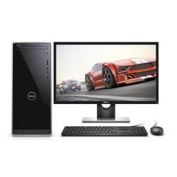 DELL INSPIRON 3670 MT I3-9100 9TH GEN 8GB RAM 1TB HDD 120GB SSD BRAND PC WITH 18.5 INCH MONITOR