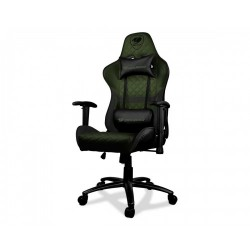 COUGAR ARMOR ONE X GAMING CHAIR (GREEN)