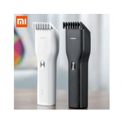 Xiaomi Mi Hair Clipper-Fast Charging Rechargeable Hair Trimmer With Two Speed Ceramic Cutter (Enchen Boost)