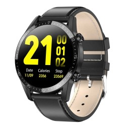 Microwear L13c Smartwatch 1.3 IPS Full Touch Screen With Bluetooth Call