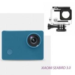 Xiaomi seabird 3.0 action camera with waterproof case