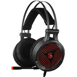 A4TECH BLOODY G530 VIRTUAL 7.1 SURROUND SOUND GAMING HEADPHONE