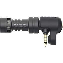 Rode Video Mic Me Directional Mic for Phone& camera
