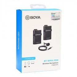 BOYA WM4 Pro Wireless Microphone