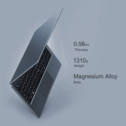 CHUWI LapBook Pro 14.1 inch Windows 10 Laptop, 1080P Laptop Computer with Intel Gemini-Lake