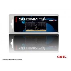 GeIL DDR4-2400MHz 8GB Laptop RAM