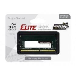 TEAM ELITE 4GB 2666MHz Laptop RAM
