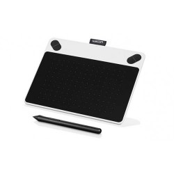 WACOM INTUOS DRAW CTL490 DIGITAL DRAWING TABLET
