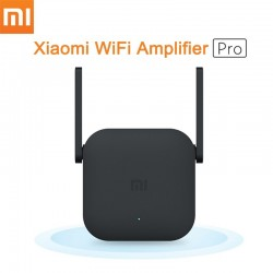 Xiaomi repeater Pro 300M 2.4GHZ WiFi Amplifier with 2 Antenna
