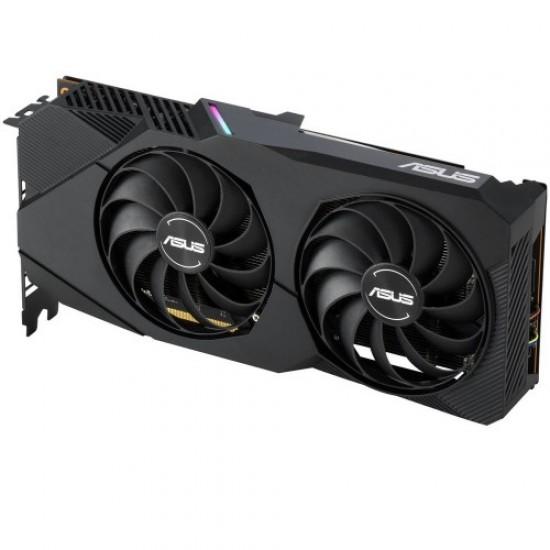 Asus Dual Radeon RX 5700 XT Evo OC edition 8GB Graphics Card
