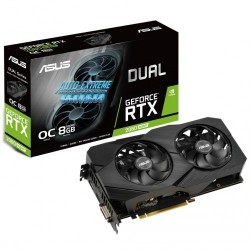 ASUS Dual RTX 2060 Super OC Evo Edition 8GB GDDR6 Graphics Card